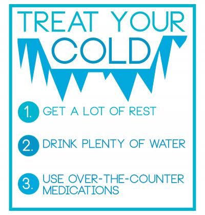 Tips to Treat Your Common Cold