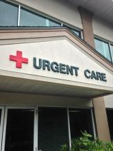 Urgent Care or Emergency Room? Which Choice is the Right Choice?