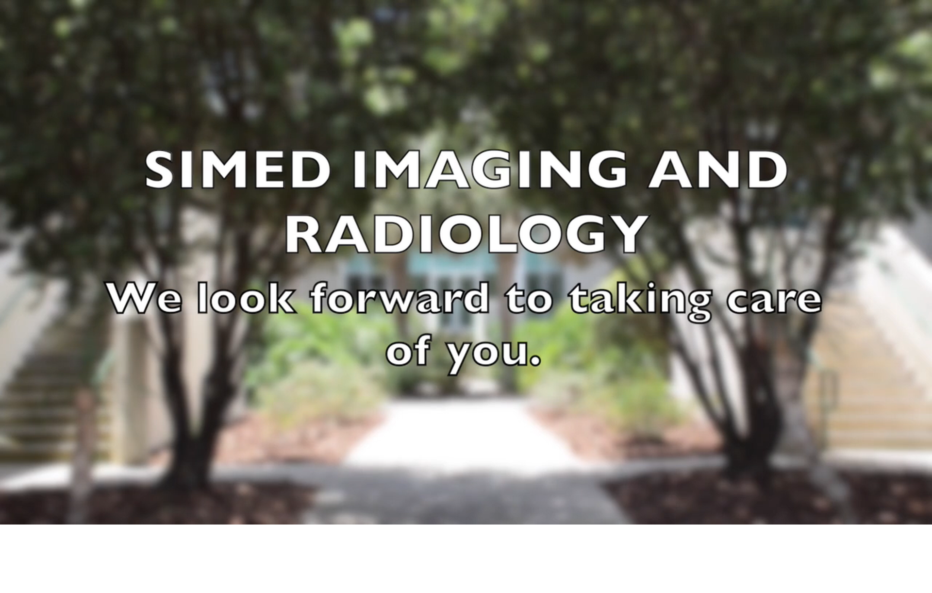 SIMED | IMAGING & RADIOLOGY