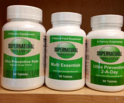 SIMED Wellness, Migraines, Supplements, Supernatural Wellness, Interventional Pain Management, Daniel Schaffer MD