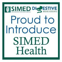 SIMED and Digestive Disease Associates of North Florida are proud to introduce SIMED Health